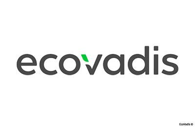 Logo Eco Vadis