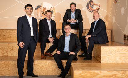 Członkowie Zarządu Mercateo